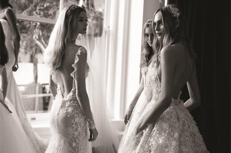 Vakko Wedding 2018 Koleksiyonu: Kusursuz ve Cesur