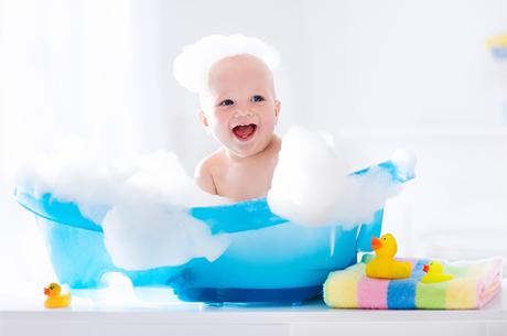 İşte Bebek Hijyeninin Püf Noktaları!
