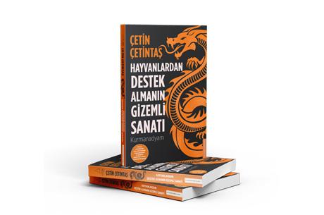 Çetin Çetintaş'ın Yeni Kitabında Satış Rüzgarı