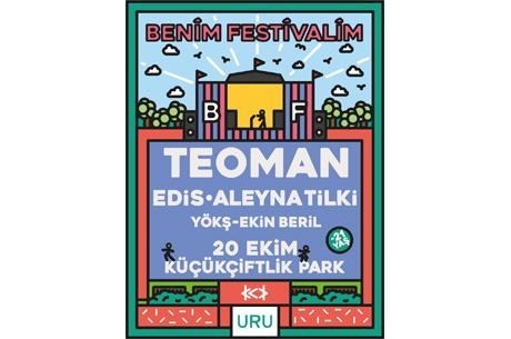 Bu Festival Senin Festivalin