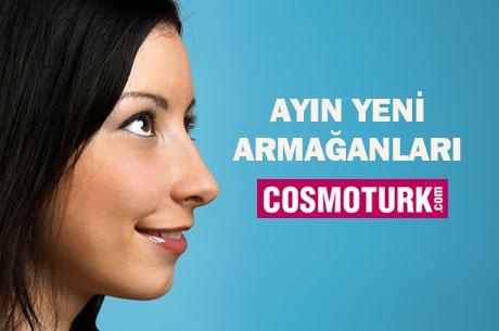 Tıkla - Kazan Kampanyası Yeni Armağanları  - Mart 2013