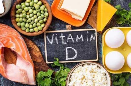 Sağlıklı Bedenin Yolu Vitamin Depolarından Geçiyor!