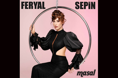 """Feryal Sepin'in """"Masal""""ı"""