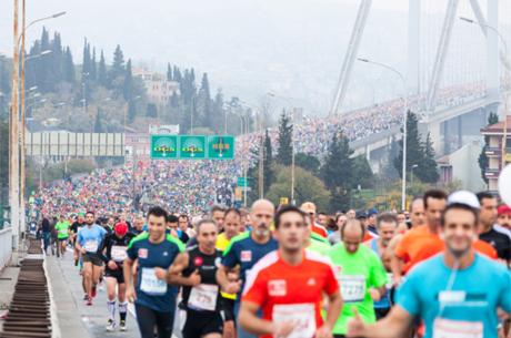 İstanbul Maratonu'na Katılacaklara Öneriler