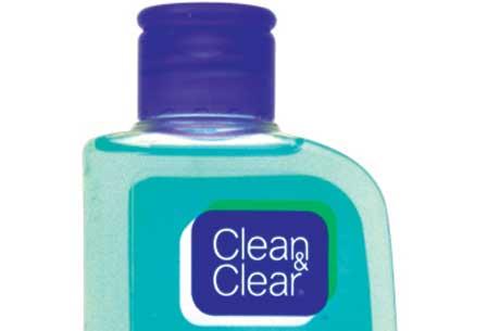 Günlük cilt temizliği için cildinizi tonikle kirliliklerden
