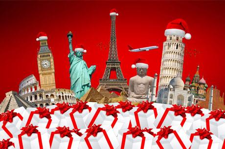 Dünyadan İlginç Yılbaşı Gelenekleri!!!