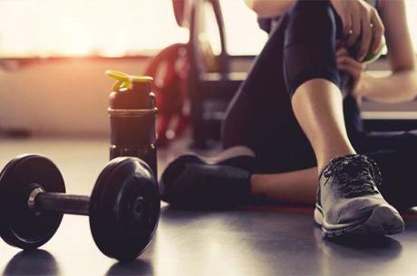 Evde ve Dışarıda Sporun Yeni 10 Normali