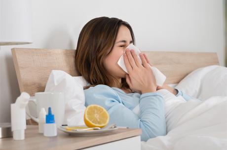 Mevsimsel Grip ile Corona Virüsü Karıştırmayın!