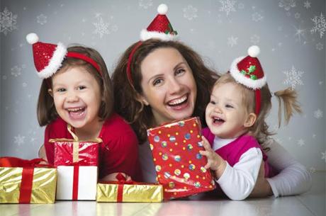 Yeni Yılı Çocuklara Anlatmanın Yolları