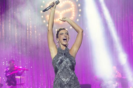 Kerki Solfej`in Harbiye Konserleri Bu Akşam Başlıyor!