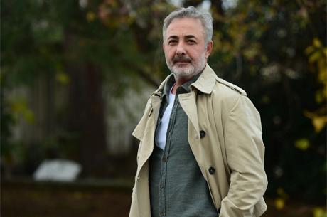 """Mehmet Aslantuğ """"Kardeş Çocukları`nı İlk Kez Anlattı!"""
