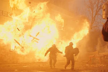 'Kırmızı Kamyon' 31 Mart Çarşamba Show Tv`de Başlıyor!