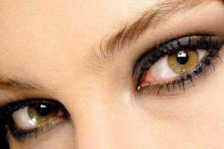 Gözlerinizde Hüzünlü ve Yorgun Bir İfade Varsa