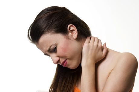 Boyun Ağrısının Sebepleri Nelerdir?