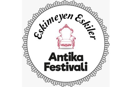 Eskimeyen Eskiler Antika Festivali