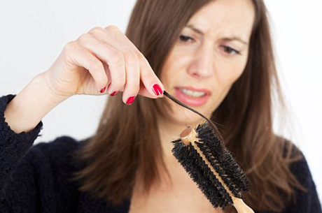 Mevsimsel Saç Dökülmesinin Nedenleri!!!