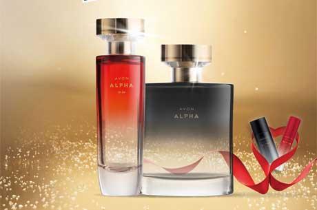 48b6180bd47f3 ... özgüvenini yansıtan yeni Alpha kadın ve erkek parfümleri ile eşiyle ya  da sevgilisiyle eşsiz uyumunu taçlandırmak isteyenlere özel bir seçenek  sunuyor.