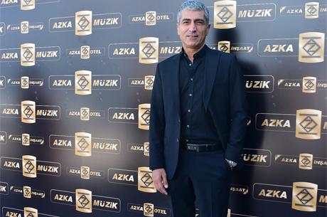 """Bülent Kaya: """"Pandemide Müzik Sektörü Bitme Noktasına Geldi"""""""