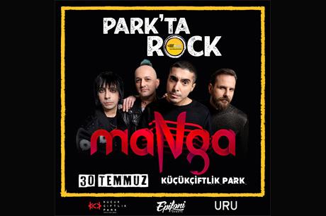 %100 Music Sunar: Park'ta Rock Konserleri Devam Ediyor!