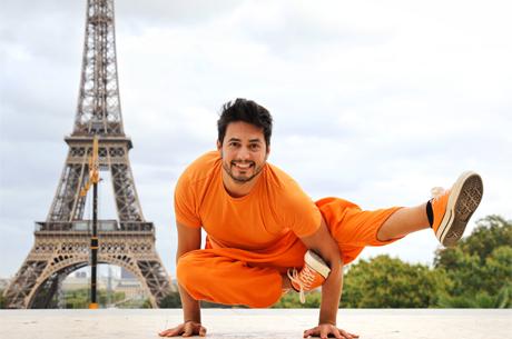 Yogadan Daha Fazlasına Adanmış Bir Hayat: ÇETİN ÇETİNTAŞ