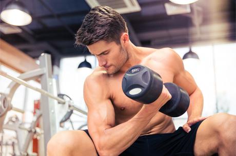 Yoğun Spor Yapan Erkekler Dikkat!