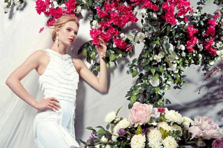 2016 Evlilik Ve Düğün Modası İçin Geri Sayım Başladı!!!