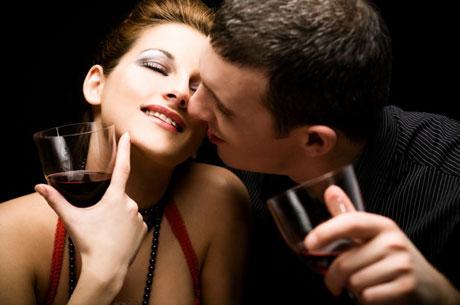 Как сделать интереснее встречи с мужчиной