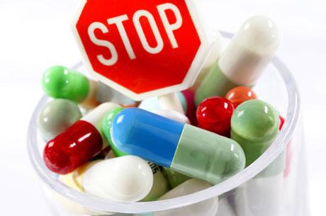 Bilinçsiz Antibiyotik Kullanmanın 5 Önemli Zararı!