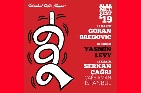 8.Uluslararası Klarnet Festivali Başlıyor