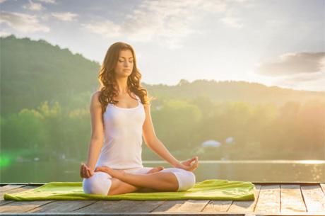 Meditasyon Yaparak Stresinizi Azaltın