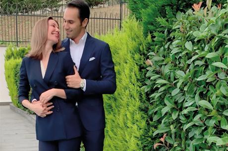 """Demet Şener Küpeli: """"Aşk Kelimelerle Anlatılabilecek Bir Duygu Değil"""""""