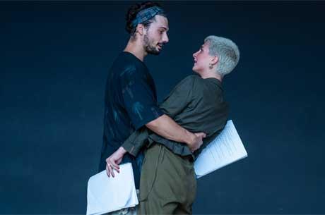 'Romeo ve Juliet' Tiyatroseverlerin Karşısına Çıkmak İçin Gün Sayıyor