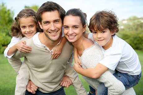 Rollerin Doğru Paylaşımı Ailede Mutluluğu Artırıyor