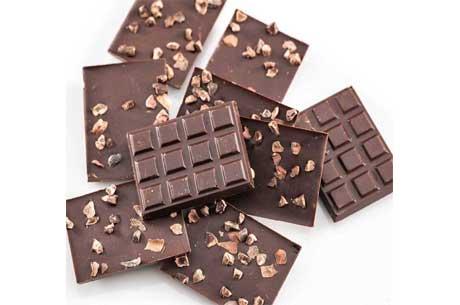 Çikolata Mayalı Yiyecek ve İçecekler Migreni Tetikliyor