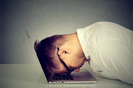 Tükenmişlik Sendromu Siber Güvenliği de Tehdit Ediyor