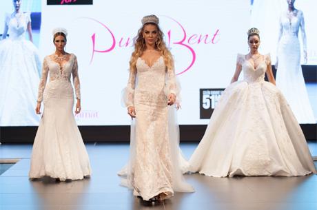 """""""Gelin Damat Fashion Day"""" 51 Modacı ile 15 Mart`ta"""
