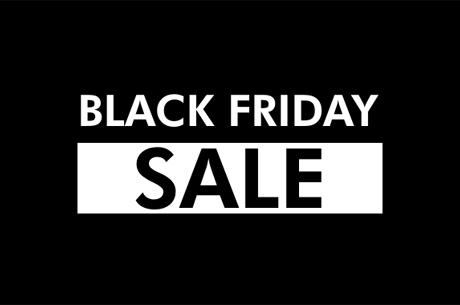 Black Sale'de Kârlı Çıkmak Elinizde