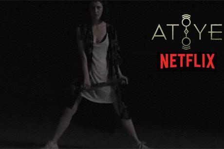 Türkiye`nin İkinci Orijinal Dizisi Atiye 27 Aralık`ta Netflix`te