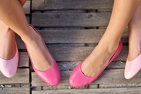 Babet Ayakkabılar Masum Değil!