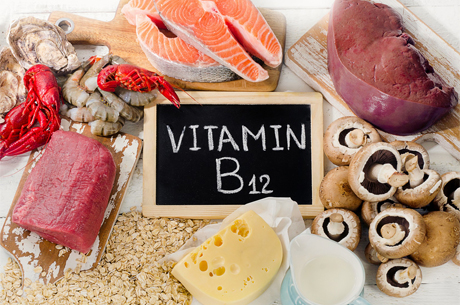 Sağlıklı Bir Hayat İçin B12 Tüketimi Şart!