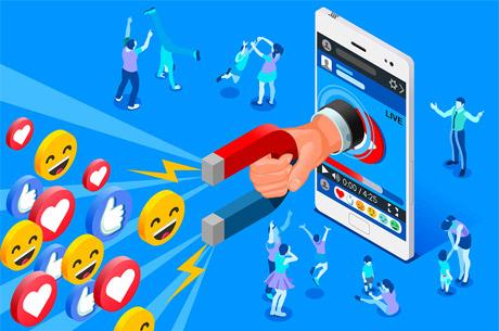 Dijital Dünyada Var Olmak İçin Markanızı Sosyalleştirin!