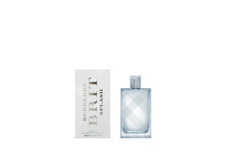 Burberry Yeni Erkek Parfümü: Brit Splash