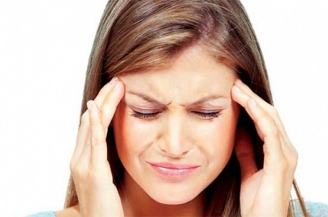 Baş Ağrılarınızın Nedeni Boynunuz Olabilir mi?
