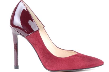 ccf94d5eac04a6 Her zamana ve ortama ayak uyduran zamansız bir moda parçası olan stiletto, Kemal  Tanca'nın koleksiyonunda farklı ve ...