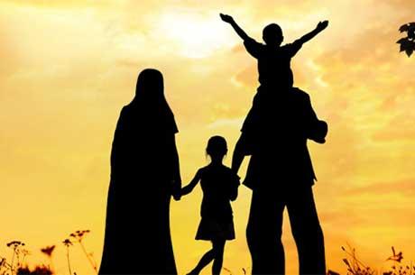 En Çok Ailemiz İle Mutluyuz