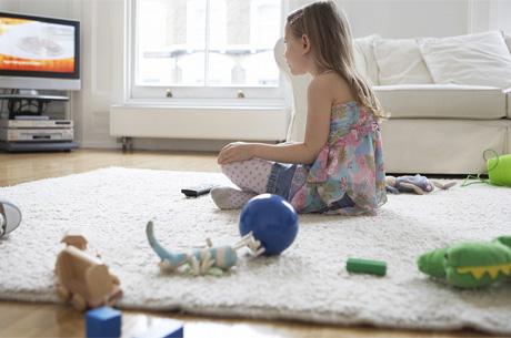 Çocukları Televizyondan Uzak Tutmanın Yolları
