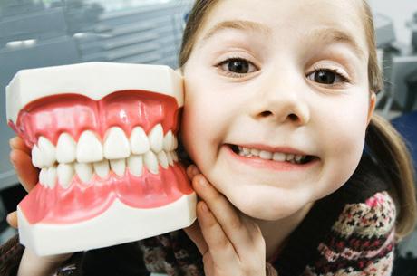 Çocukların Süt Dişlerini İhmal Etmeyin!