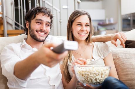 Televizyon İzlerken Yemek Yemek Obeziteye Neden Oluyor