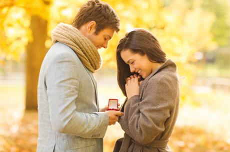 Sevgilim Eşim Olunca Neler Olacak?