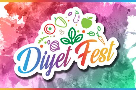 Diyet Fest'te Edis ve Ozan Çolakoğlu Rüzgarı Esicek